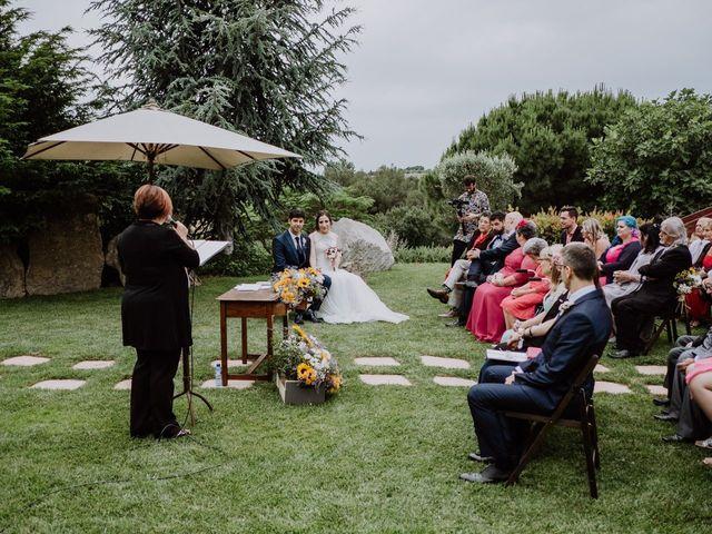 La boda de Fran y Judit en Sentmenat, Barcelona 19