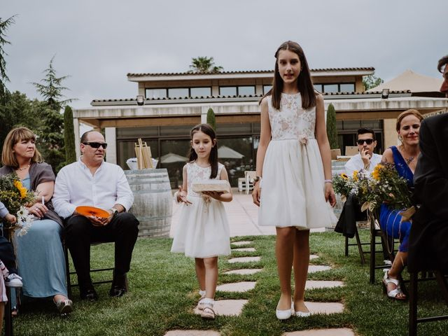 La boda de Fran y Judit en Sentmenat, Barcelona 21