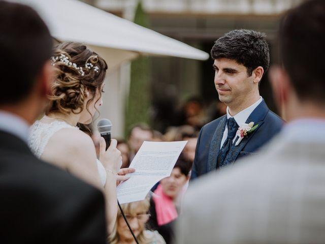 La boda de Fran y Judit en Sentmenat, Barcelona 22