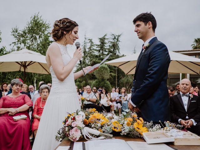 La boda de Fran y Judit en Sentmenat, Barcelona 23