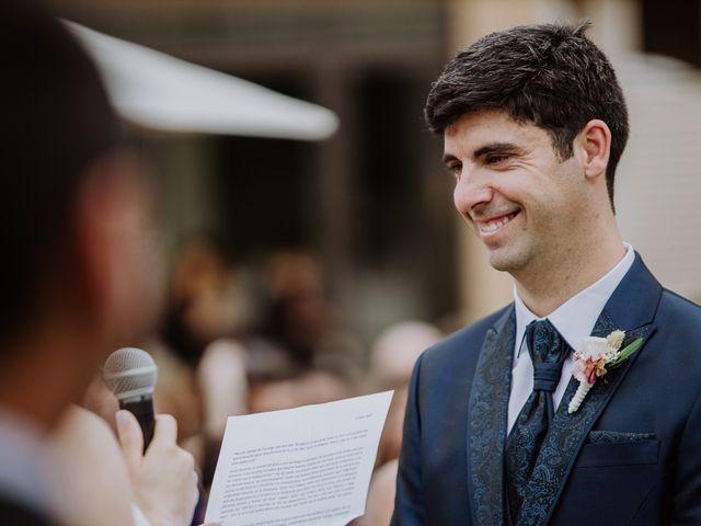 La boda de Fran y Judit en Sentmenat, Barcelona 24
