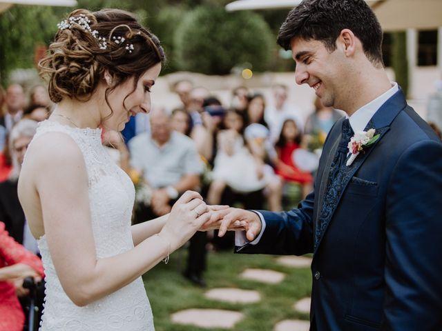 La boda de Fran y Judit en Sentmenat, Barcelona 26
