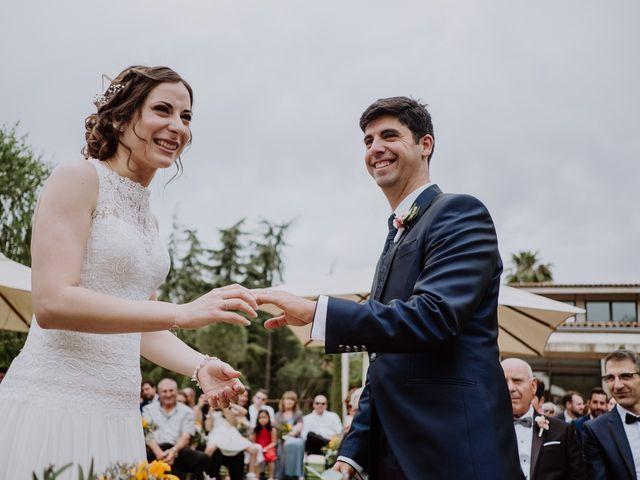 La boda de Fran y Judit en Sentmenat, Barcelona 28