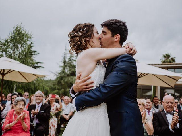 La boda de Fran y Judit en Sentmenat, Barcelona 29