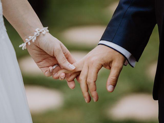 La boda de Fran y Judit en Sentmenat, Barcelona 30