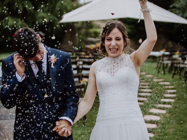La boda de Fran y Judit en Sentmenat, Barcelona 33