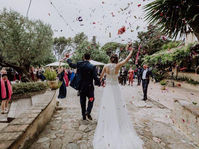 La boda de Fran y Judit en Sentmenat, Barcelona 42