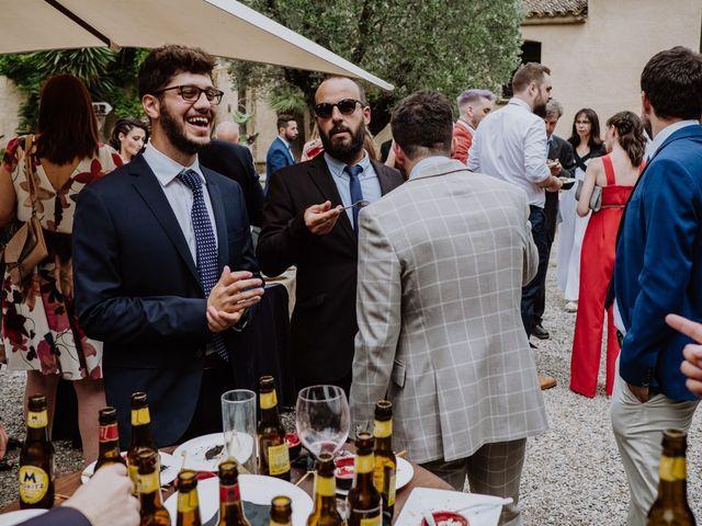 La boda de Fran y Judit en Sentmenat, Barcelona 43
