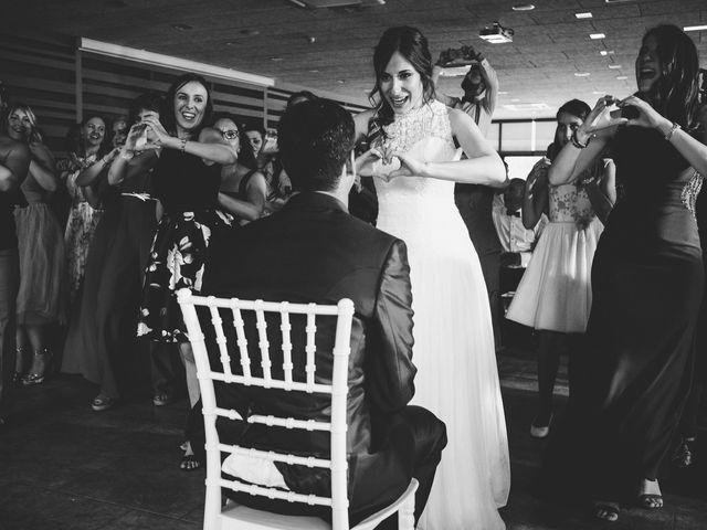 La boda de Fran y Judit en Sentmenat, Barcelona 48