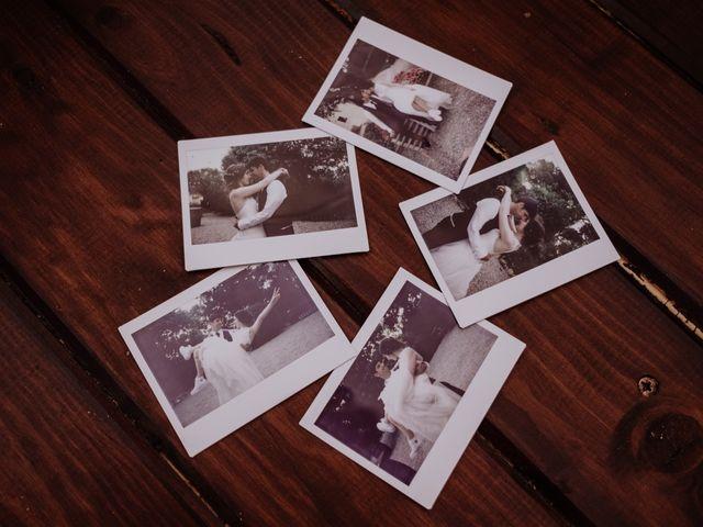 La boda de Fran y Judit en Sentmenat, Barcelona 54