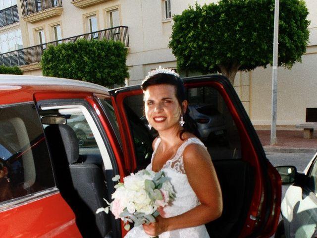 La boda de Elisabeth  y Cristian  en Sant Josep De Sa Talaia/sant Josep De La, Islas Baleares 4