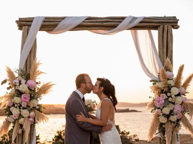 La boda de Elisabeth  y Cristian  en Sant Josep De Sa Talaia/sant Josep De La, Islas Baleares 6