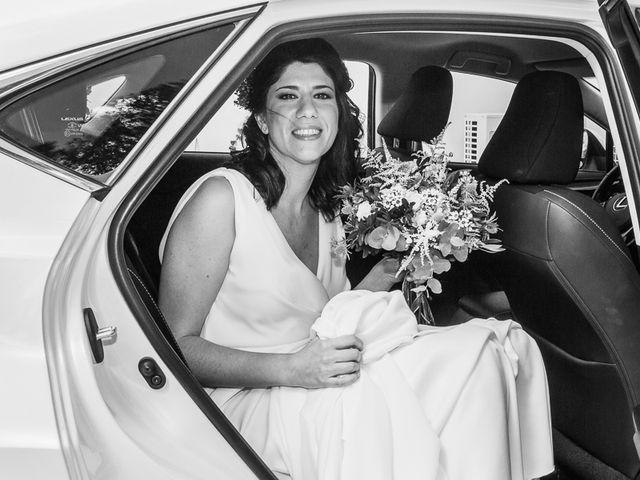La boda de Gonzalo y Marisa en Madrid, Madrid 12