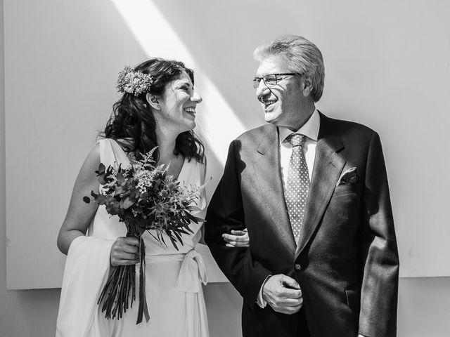 La boda de Gonzalo y Marisa en Madrid, Madrid 14