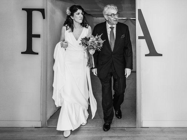 La boda de Gonzalo y Marisa en Madrid, Madrid 15