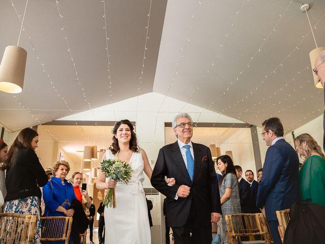 La boda de Gonzalo y Marisa en Madrid, Madrid 16