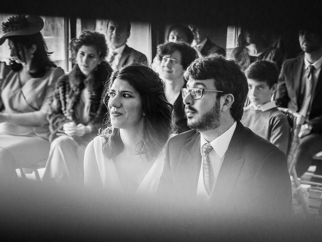 La boda de Gonzalo y Marisa en Madrid, Madrid 17
