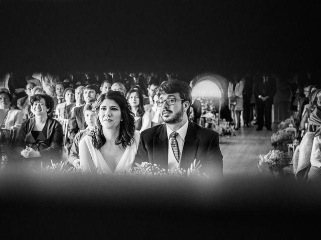 La boda de Gonzalo y Marisa en Madrid, Madrid 18