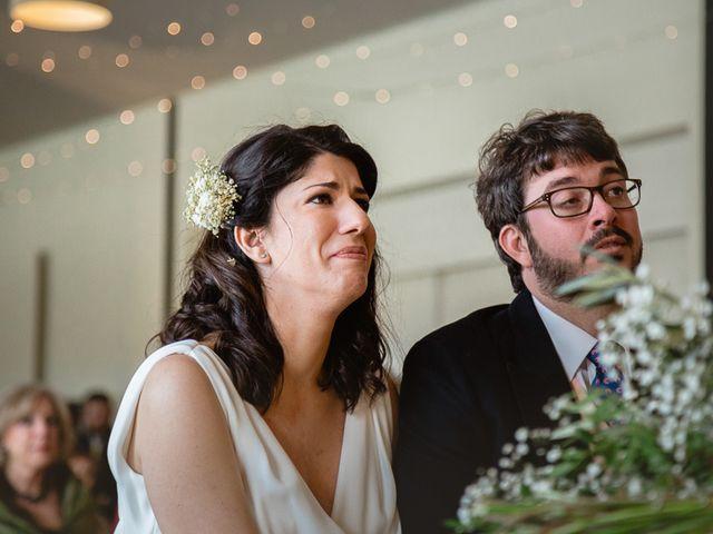 La boda de Gonzalo y Marisa en Madrid, Madrid 19