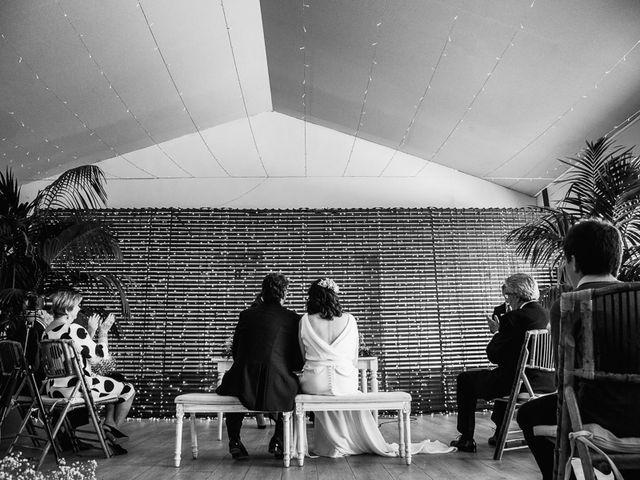 La boda de Gonzalo y Marisa en Madrid, Madrid 20