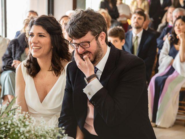 La boda de Gonzalo y Marisa en Madrid, Madrid 21