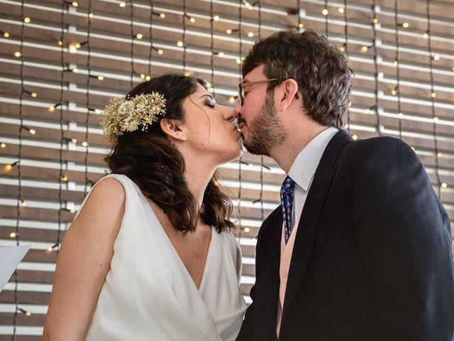 La boda de Gonzalo y Marisa en Madrid, Madrid 22