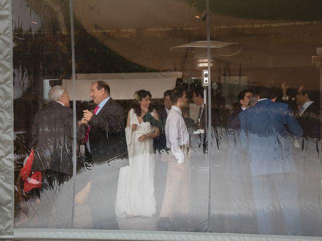 La boda de Gonzalo y Marisa en Madrid, Madrid 28