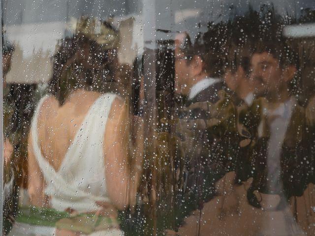 La boda de Gonzalo y Marisa en Madrid, Madrid 29