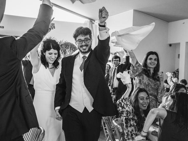 La boda de Gonzalo y Marisa en Madrid, Madrid 32