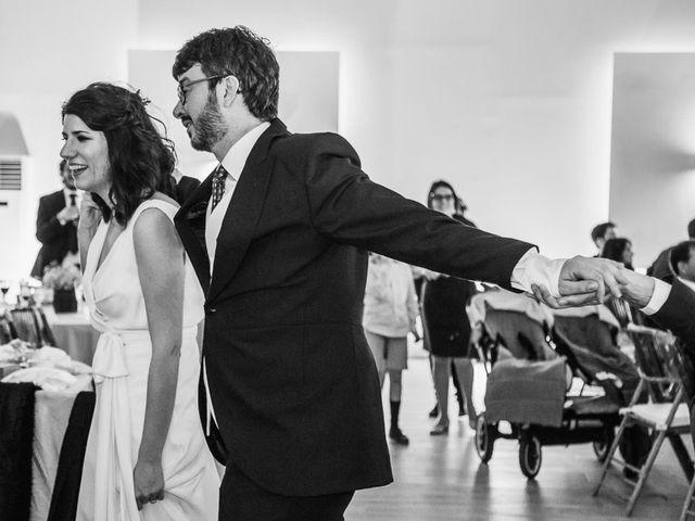 La boda de Gonzalo y Marisa en Madrid, Madrid 33