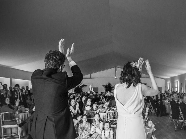 La boda de Gonzalo y Marisa en Madrid, Madrid 39