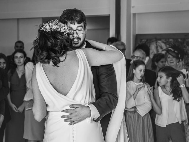 La boda de Gonzalo y Marisa en Madrid, Madrid 42
