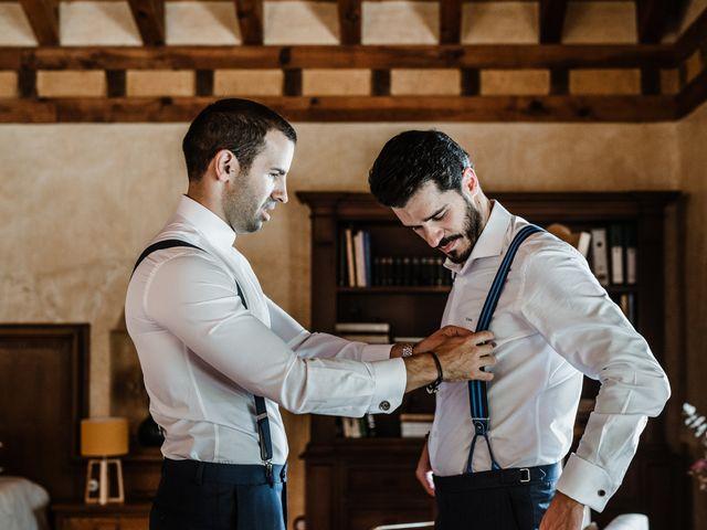 La boda de Carlos y Marta en Torremocha Del Jarama, Madrid 22