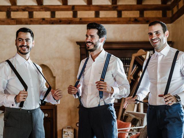 La boda de Carlos y Marta en Torremocha Del Jarama, Madrid 24
