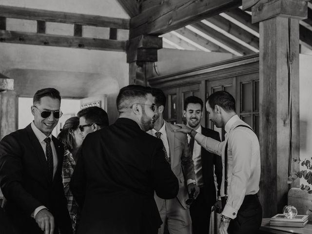 La boda de Carlos y Marta en Torremocha Del Jarama, Madrid 31