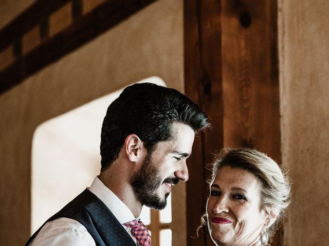La boda de Carlos y Marta en Torremocha Del Jarama, Madrid 36