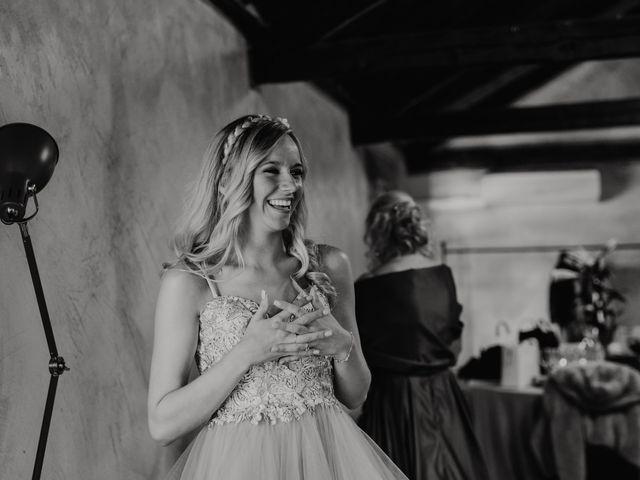 La boda de Carlos y Marta en Torremocha Del Jarama, Madrid 52