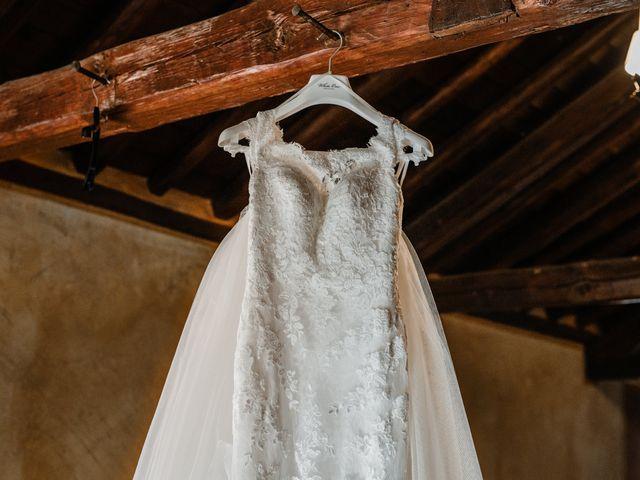 La boda de Carlos y Marta en Torremocha Del Jarama, Madrid 56
