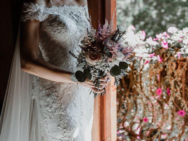 La boda de Carlos y Marta en Torremocha Del Jarama, Madrid 63