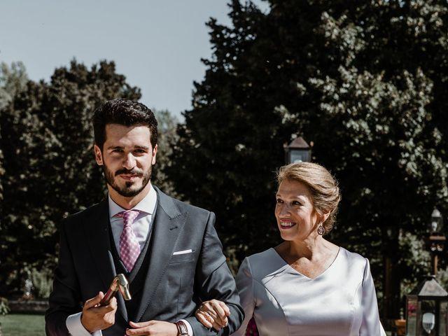 La boda de Carlos y Marta en Torremocha Del Jarama, Madrid 76