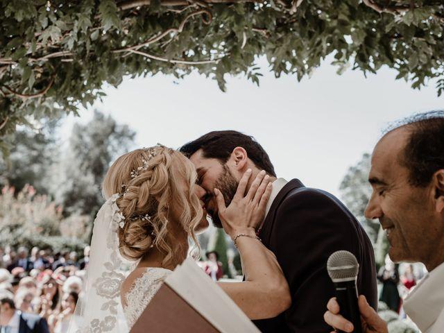 La boda de Carlos y Marta en Torremocha Del Jarama, Madrid 86