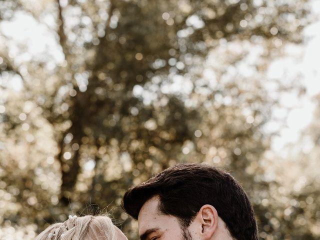 La boda de Carlos y Marta en Torremocha Del Jarama, Madrid 103