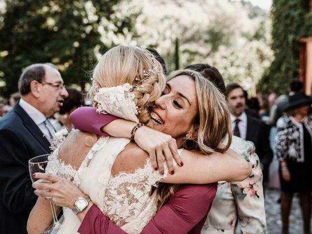La boda de Carlos y Marta en Torremocha Del Jarama, Madrid 113