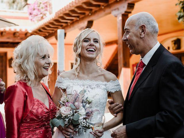 La boda de Carlos y Marta en Torremocha Del Jarama, Madrid 116