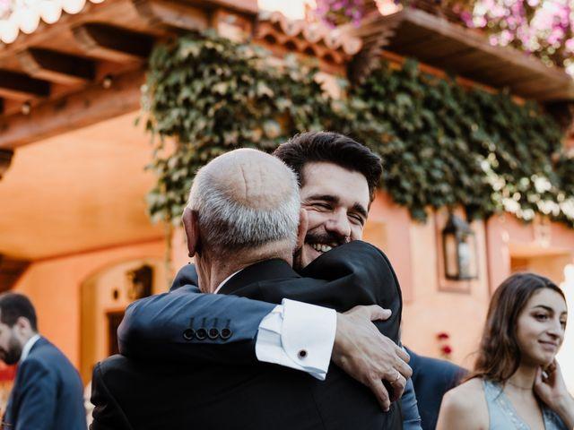 La boda de Carlos y Marta en Torremocha Del Jarama, Madrid 117