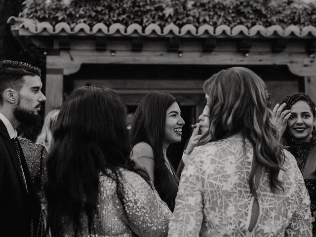 La boda de Carlos y Marta en Torremocha Del Jarama, Madrid 120