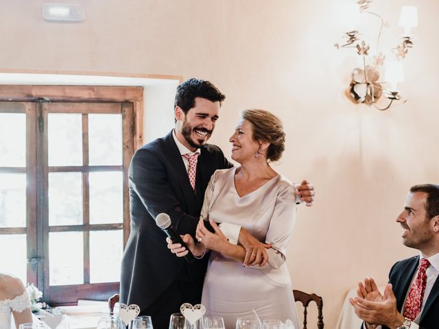 La boda de Carlos y Marta en Torremocha Del Jarama, Madrid 126
