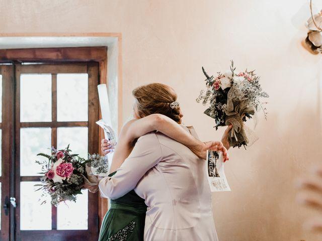 La boda de Carlos y Marta en Torremocha Del Jarama, Madrid 127