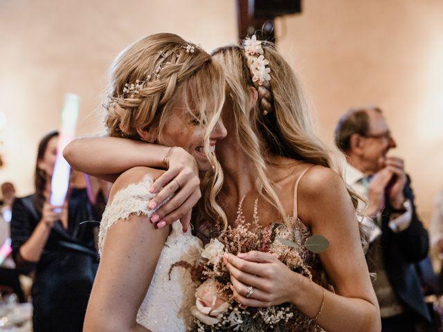 La boda de Carlos y Marta en Torremocha Del Jarama, Madrid 128