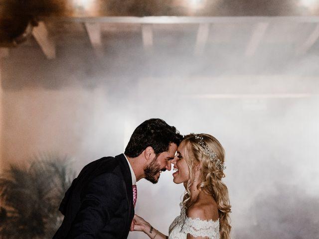 La boda de Carlos y Marta en Torremocha Del Jarama, Madrid 133